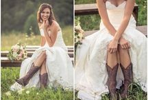 Bridal Photography / by Jana Parker
