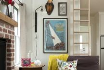Tiny House / by Kacie Yeager