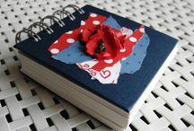 Zaciszność: albumy i notesy/ albums and notebooks