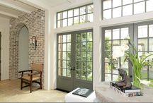 My <someday> sun room / by Julie Voisin Zapton