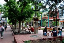 Great Things About Boulder Colorado