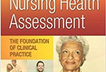 Test Bank For Nursing Health Assessment-The Foundation of Clinical Practice 3rd Edition by Patricia M. Dillon
