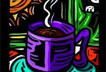 COFFEE / by Daryl King