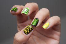 nails & diy