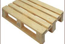 wooden pallet manufacturer in india