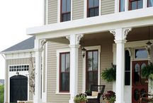 Exteriors / Exterior home ideas