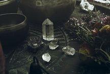 Witchcraft Aesthetic