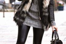 Winnter outfit