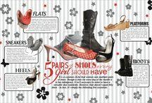 Infographics Fashion
