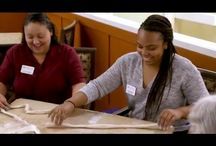 Pacifica Senior Living Portland / Memory Care activities and ideas!