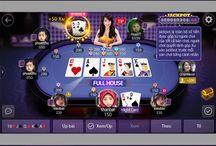 Gamble Game UI