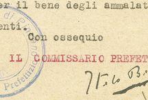 """Asta pubblica Vaccari - 12 aprile / Presentiamo alcuni lotti della prossima asta di filatelia - storia postale - biblioteca filatelica """"Vito Salierno"""" - ricordiamo che le  AGGIUDICAZIONI SONO SENZA SPESE PER COMMISSIONI - We present some lots of our 12 April auction sale of philately - postal history - """"Vito Salierno"""" philatelic library - we remind that NO BUYER'S PREMIUM is charged."""