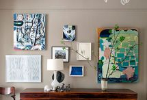sideboard / by Jack Tinney