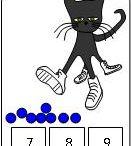 Pete the cat / by Toni Jones