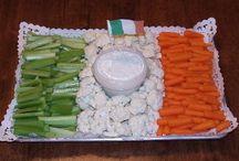 Saint Patricks Day / by Jessica Gozy