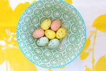 Easter / by Jill Jackman