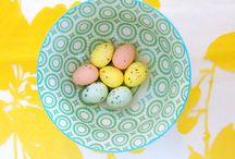 Easter / by Jill Jackman