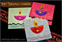 Diwali related