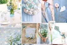 Wedding colour