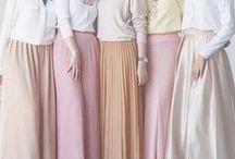 Hijabi Fashion.