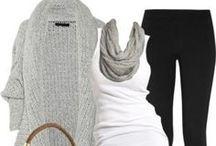 Casual attire/Informele drag