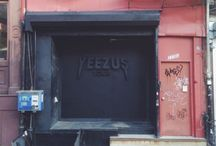 Kanye West Yeezus Pop Up Tour / Kanye West, producer and rapper is now the curator of an exciting Keezus Pop-Up tour within United States cities.