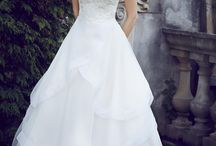 Spring 2015 Wedding Gowns / Check out what we have at d'Anelli Bridal from Spring 2015! Call 303-980-1400 for more information!