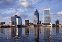 Jacksonville, FL / It's almost a year since we moved to Jacksonville, FL and I have never loved living in a place as much!  The weather is wonderful; the people so kind and the convenience and proximity... well, it's something we can cope with!  That plus the excellent schools and we are a happy family.  http://homemarketingmastermind.com