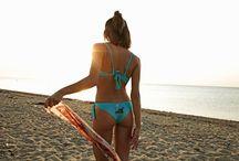 GirlznDogz Swimwear / Photoshooting with Cristina Foka for Girlz Swimwear