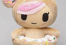 Tokidoki too cute from japan.