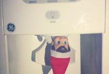 Christmas-Fun with Elf