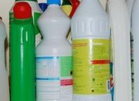 The Dirty Details about Laundry Detergent