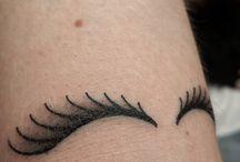 tatuagem maquiador