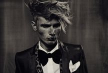 Coiffure Awards 2011 / Hair, color, fashion, inspiration, visagie, photography, style