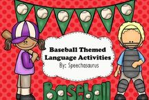 Year Round Language Activities
