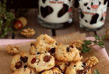 Kurabiye kek tatlılar