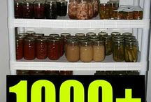 Canning - Simple Canning Tips / by Kendra - The Things I Love Most