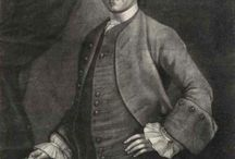 18th century gentlemen
