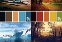 Farbschemata