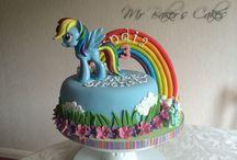 dort My Little Pony