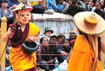 Ladakh/Leh culture & adventure