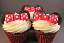 Birthday Party Ideas / by Audrey Miller