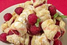 Wspaniałe pomysły na dania z malinami / Sezon na maliny już się rozpoczął  - to bardzo wartościowe owoce. Zobacz, co wspaniałego możesz z nich przyrządzić i ciesz się ich smakiem!