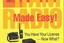 Amateur Ham Radio Books