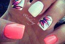 Amazing nails...