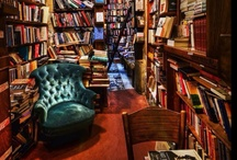 Divine Places for Reading