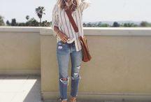 Мода-стиль / определение своего стиля
