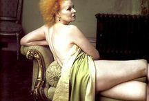 Style: Vivienne Westwood