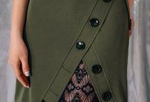 одежда стиль