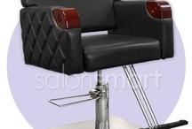 Salon Equipment Favorites / Salon furniture and equipment from SalonSmart. Happy Stylist. Happy Client.